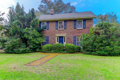 Single Family Home For Sale: 11 Pierates Cruz