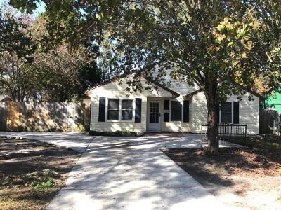 Single Family Home For Sale: 1258 Maryland Drive