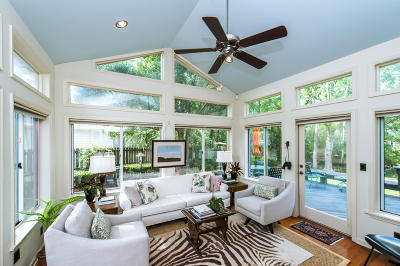 Charleston County Single Family Home For Sale: 1336 S Barksdale Road