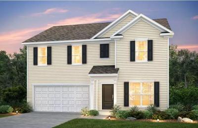 Johns Island Single Family Home For Sale: 2006 Lanneau Lane