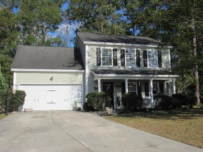 Single Family Home Contingent: 404 Burton Avenue
