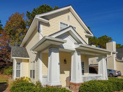Single Family Home For Sale: 3025 Nehemiah Road