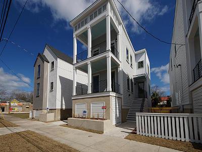 Single Family Home For Sale: 196 President Street