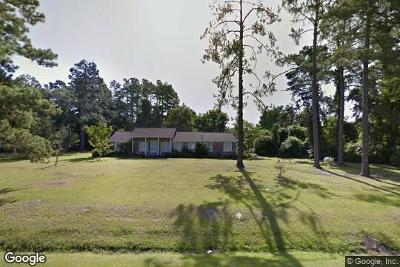 Single Family Home For Sale: 975 S Highway 15