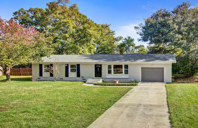 Single Family Home Contingent: 1801 S Mayflower Drive