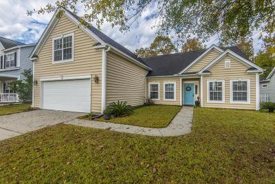 Grand Oaks Plantation Single Family Home For Sale: 781 Bent Hickory Road