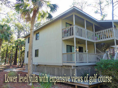 Edisto Island SC Attached Contingent: $143,900