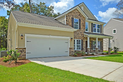 Single Family Home For Sale: 3337 Great Egret Drive
