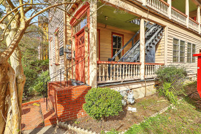 Charleston Multi Family Home For Sale: 86 Drake Street