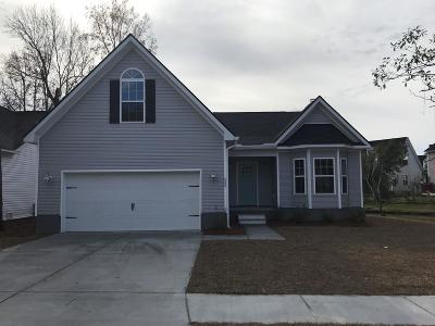 Single Family Home Contingent: 535 Stonecreek Dr Drive