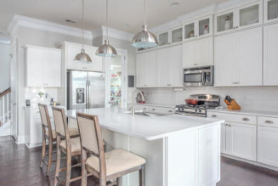 Single Family Home For Sale: 104 Ashley Bluffs Road