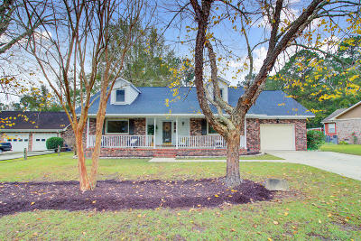 Single Family Home For Sale: 130 Bramwell Drive