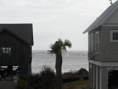 Sullivans Island SC Single Family Home For Sale: $2,000,000