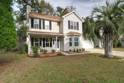 Single Family Home For Sale: 3257 Morningdale Drive
