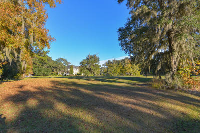Johns Island Residential Lots & Land For Sale: 4021 Gift Boulevard