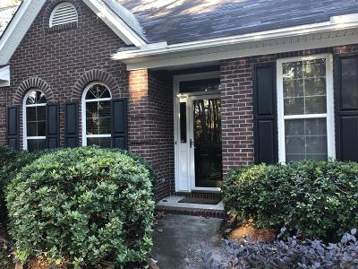 Single Family Home For Sale: 1269 Sam Snead Drive