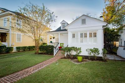 Single Family Home Contingent: 75 Darlington Avenue