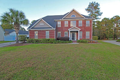 Legend Oaks Plantation Single Family Home For Sale: 1505 Pondside Court