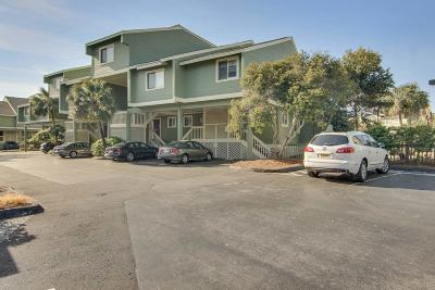 Isle Of Palms SC Attached For Sale: $515,000