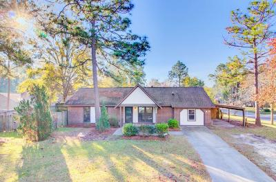 Single Family Home Contingent: 346 Wilson Drive