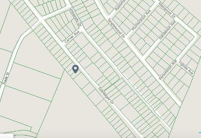Residential Lots & Land For Sale: Tuskegee Drive