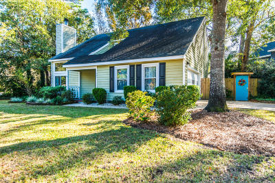 Single Family Home For Sale: 487 Mt Royall Drive