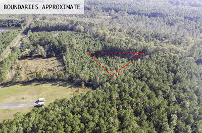 Residential Lots & Land For Sale: 4 Pinecrest Lane