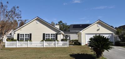 Single Family Home For Sale: 101 Jupiter Lane