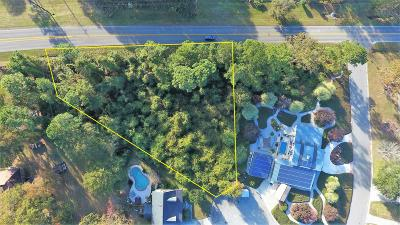 Residential Lots & Land For Sale: 101 Mill Water Court