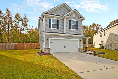 Single Family Home For Sale: 1717 Eider Down Drive