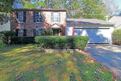 Goose Creek Single Family Home For Sale: 108 Challis Court