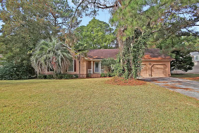 Single Family Home For Sale: 974 Law Lane