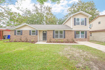 Single Family Home Contingent: 7720 Linsley Drive