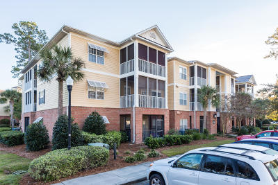 Charleston County Attached For Sale: 1316 Basildon Road