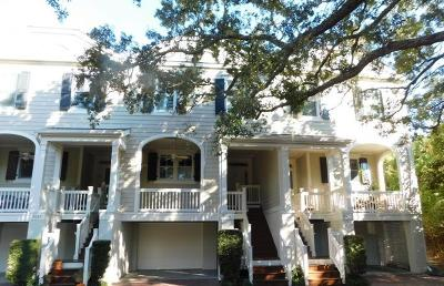 Seabrook Island SC Attached For Sale: $555,000