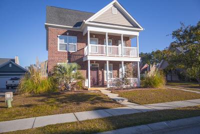 Single Family Home Contingent: 102 Scrapbook Lane