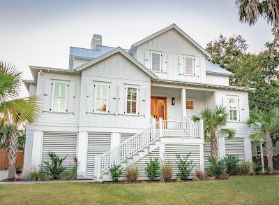 Single Family Home For Sale: 7 Live Oak Drive