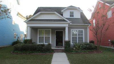 Single Family Home For Sale: 107 Trillium Avenue