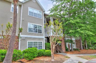 Attached Contingent: 188 Midland Parkway #511