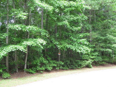 Residential Lots & Land For Sale: Tbd Glenwood Drive