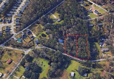 Residential Lots & Land Contingent: Sinclair Road