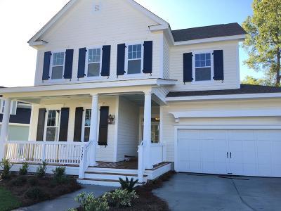 Single Family Home For Sale: 3585 Crosstrees Lane