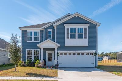Johns Island Single Family Home Contingent: 3183 Timberline Drive