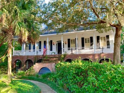 Single Family Home Contingent: 2338 Maclaura Hall Avenue