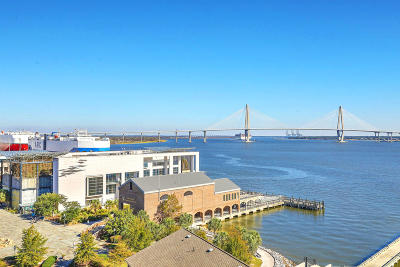 Charleston Attached For Sale: 330 Concord Street #10 D