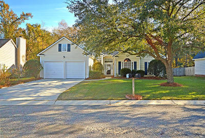 Single Family Home Contingent: 202 Smithfield Avenue
