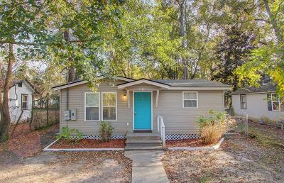 North Charleston Single Family Home For Sale: 1913 Harper Street