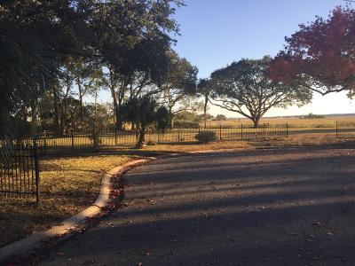 Charleston Residential Lots & Land For Sale: 208 Shady Lane