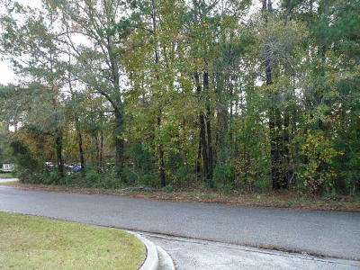 Residential Lots & Land For Sale: 5315 Parkshire Way