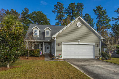 Single Family Home For Sale: 2029 Culloden Drive